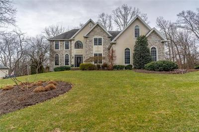 Single Family Home Available: 1610 Knollwood Road