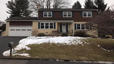 Emmaus Borough Single Family Home Available: 958 Little Lehigh Drive