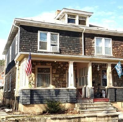 Single Family Home Available: 625 Franklin Avenue