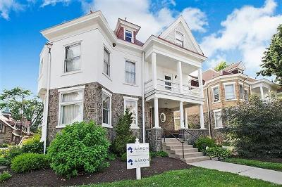 Single Family Home Available: 28 North 15th Street