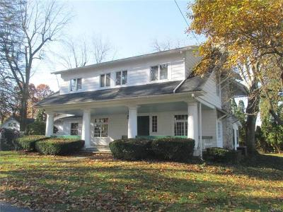 Single Family Home Available: 1778 Kecks Road