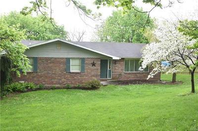 Single Family Home Available: 5574 Main Street
