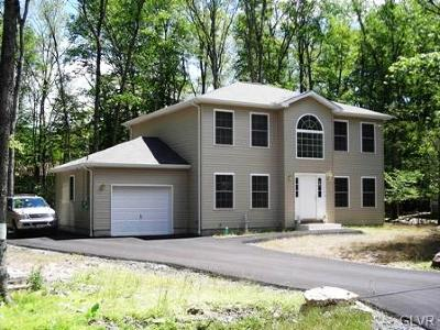 Stroud Twp PA Single Family Home Available: $299,999
