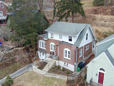 Multi Family Home Available: 256 Taylor Avenue