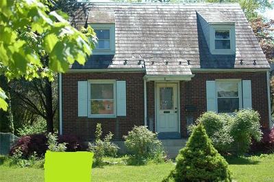 Bethlehem City Single Family Home Available: 864 Media Street