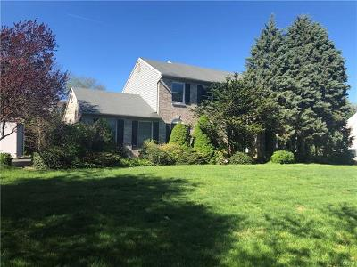 Single Family Home Available: 2505 Meyer Road