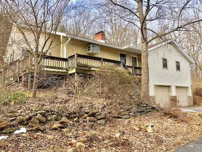 Single Family Home Available: 2345 High Hill Road