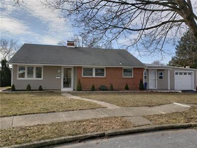 Single Family Home Available: 2123 Edgewood Avenue