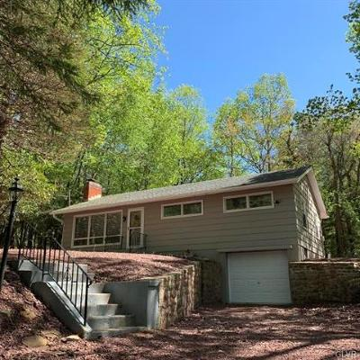 Single Family Home Available: 217 South Lake Drive