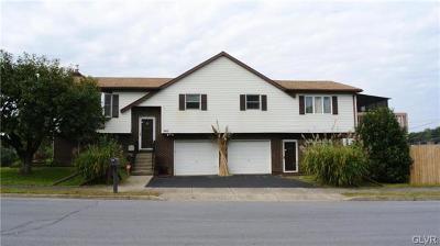 Single Family Home Available: 545 East Tioga Street