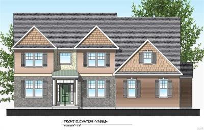 Single Family Home Available: 348 Aubrey Road #Lot 38