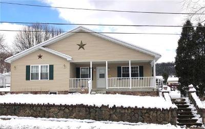 Single Family Home Available: 355 Bridge Street