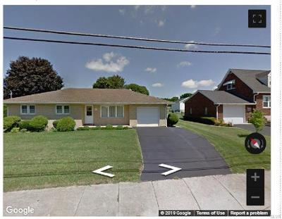Single Family Home Sold: 2517 Cherryville Road *Seller Saved $3,480