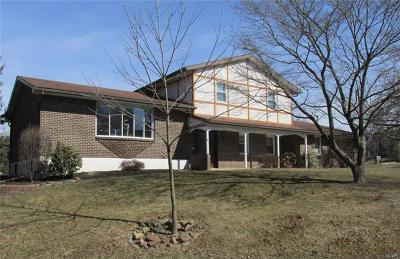 Single Family Home Available: 2018 Amherst Drive