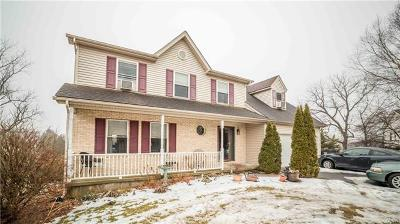 Single Family Home Available: 208 Patriot Lane