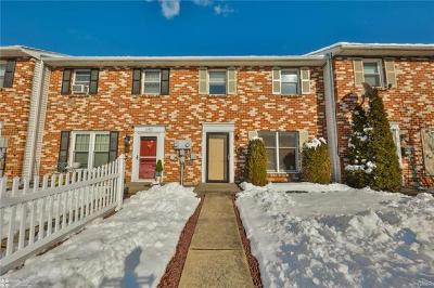 Northampton Borough Single Family Home Available: 1649 Canal Street #B