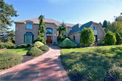 Single Family Home Available: 1750 Deer Run Road