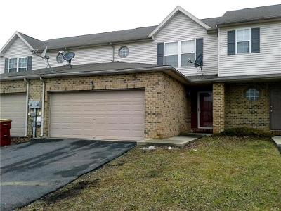 Single Family Home Available: 1360 Hawthorn Drive