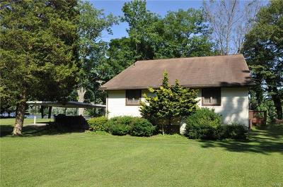 Single Family Home Available: Off River Road