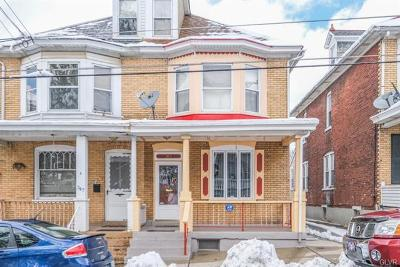 Single Family Home Available: 345 West Berwick