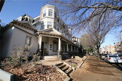 Multi Family Home Available: 528 North 6th Street