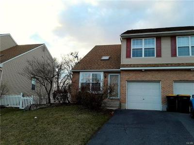 Easton Single Family Home Available: 2657 Anthony Court