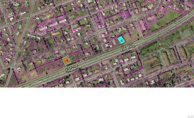 Residential Lots & Land Available: 2125 Jonathan Street