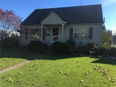 Single Family Home Available: 20 Mitchell Avenue