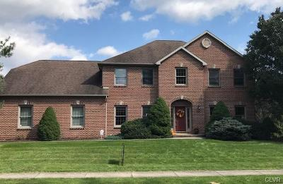 Single Family Home Available: 1261 Firethorne Drive