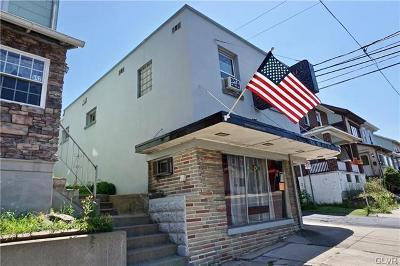 Northampton Borough Multi Family Home Available: 943 Main Street
