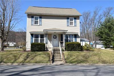 Single Family Home Available: 424 West Center Street