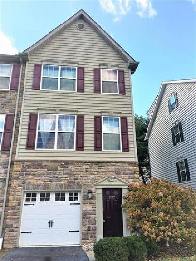 Hellertown Borough Single Family Home Available: 1512 Brookstone Place