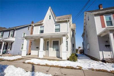 Nazareth Borough Single Family Home Available: 227 Whitfield Street