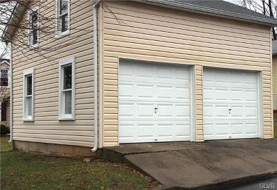 Single Family Home Available: 454 Arlington Street