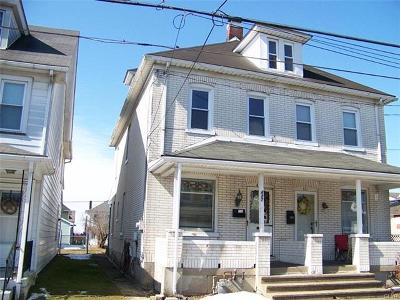 Single Family Home Available: 427 20th Street
