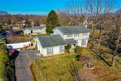 Easton Single Family Home Available: 1412 Waverly Avenue