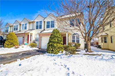 Macungie Borough Single Family Home Available: 325 Oxford Place