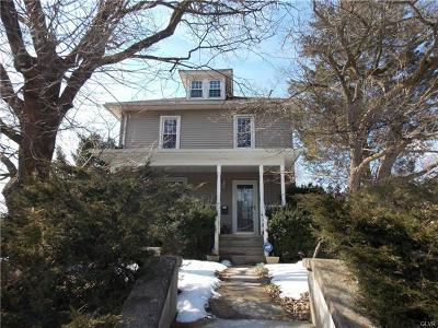 Single Family Home Available: 414 South Ninth Street