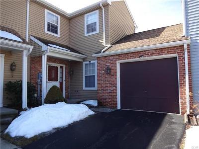 Single Family Home Available: 11 Bunker Hill