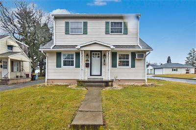 Single Family Home Available: 5145 Garfield Avenue