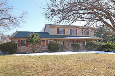 Single Family Home Available: 239 Ridgewood Road