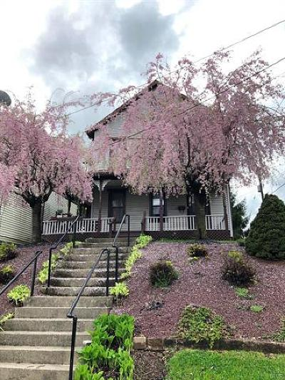 Multi Family Home Available: 215 North Main Street #A B C D