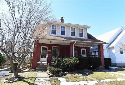 Multi Family Home Available: 527 16th Avenue #2