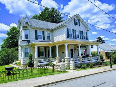 Single Family Home Available: 224 Held Street