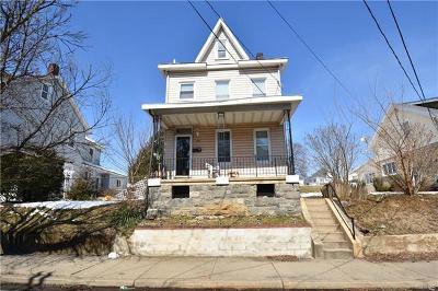 Single Family Home Available: 148 East Saint Joseph Street