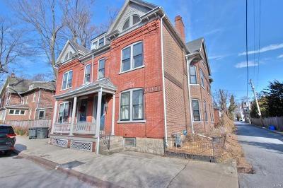 Bethlehem City Single Family Home Available: 217 East Church Street