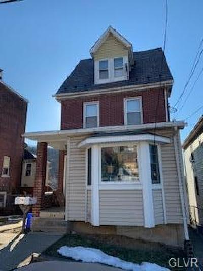 Single Family Home Available: 714 Hayes Street #2