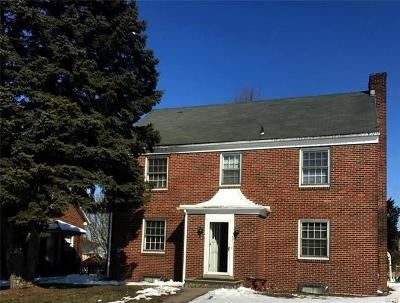 Single Family Home Available: 331 West Milton Street