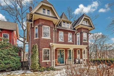 Bethlehem City Single Family Home Available: 404 High Street
