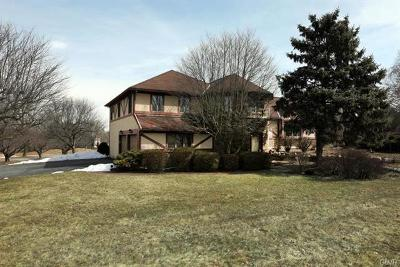Single Family Home Available: 256 Cherry Hill Road